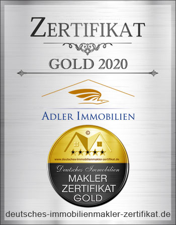 Gold Zertifikat